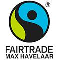 Logo Fairtrade Mini